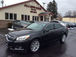 2013 Chevrolet Malibu LT in Troy, NY 12182