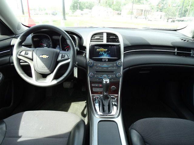 2013 Chevrolet Malibu ECO Valparaiso, Indiana 6