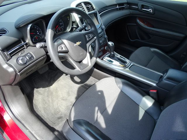 2013 Chevrolet Malibu ECO Valparaiso, Indiana 7