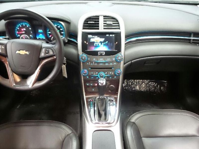 2013 Chevrolet Malibu LTZ  in Victoria, MN