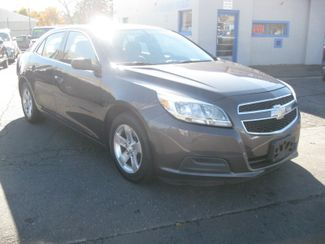 2013 Chevrolet Malibu LS  city CT  York Auto Sales  in , CT