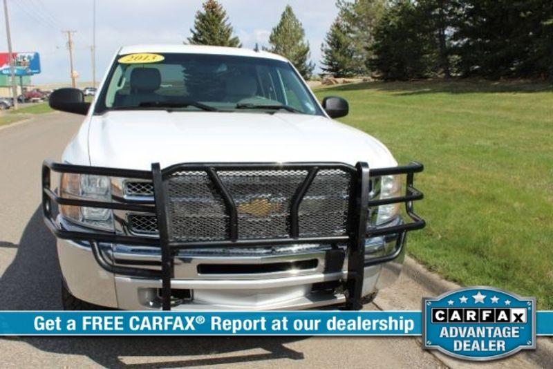 2013 Chevrolet Silverado 1500 4WD Crew Cab LT  city MT  Bleskin Motor Company   in Great Falls, MT