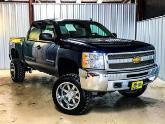 2013 Chevrolet Silverado 1500 8 INCH LIFT LT in New Braunfels TX, 78130