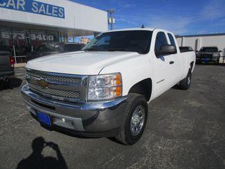 2013 Chevrolet Silverado 1500 LT  Abilene TX  Abilene Used Car Sales  in Abilene, TX