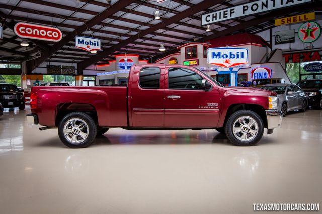 2013 Chevrolet Silverado 1500 LT Texas Edition in Addison Texas, 75001