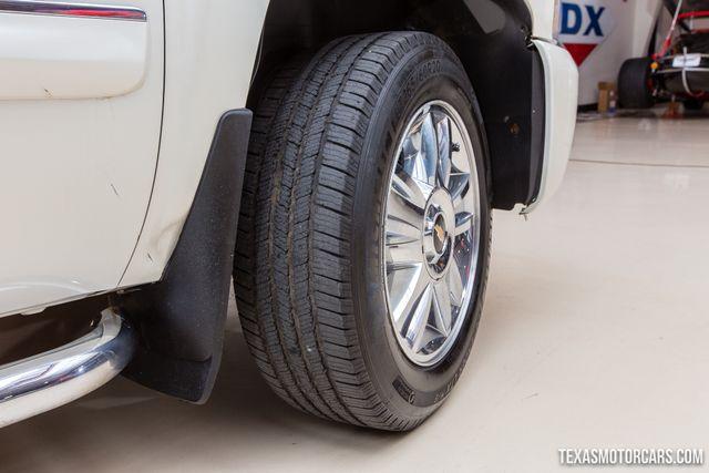 2013 Chevrolet Silverado 1500 LTZ 4X4 in Addison Texas, 75001