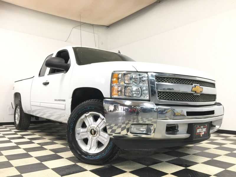 2013 Chevrolet Silverado 1500 *Easy In-House Payments* | The Auto Cave in Addison