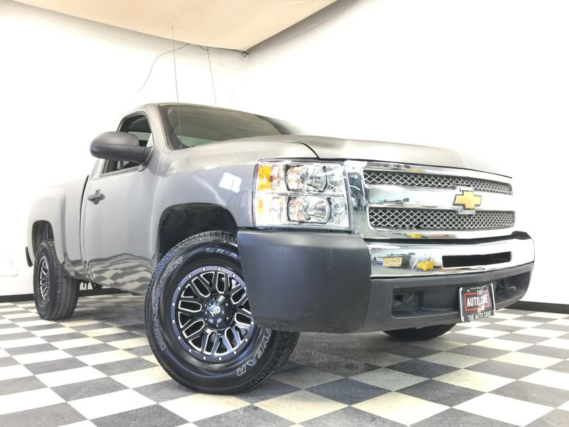 2013 Chevrolet Silverado 1500 *Drive TODAY & Make PAYMENTS*   The Auto Cave in Addison
