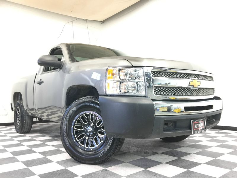 2013 Chevrolet Silverado 1500 *Drive TODAY & Make PAYMENTS*   The Auto Cave