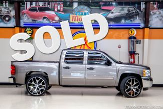 2013 Chevrolet Silverado 1500 LT in Addison, Texas 75001