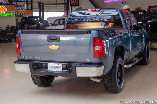 2013 Chevrolet Silverado 1500 LS in Addison, Texas 75001