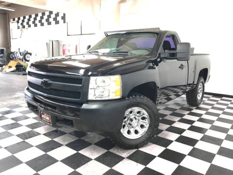 2013 Chevrolet Silverado 1500 *Easy Payment Options* | The Auto Cave in Addison, TX