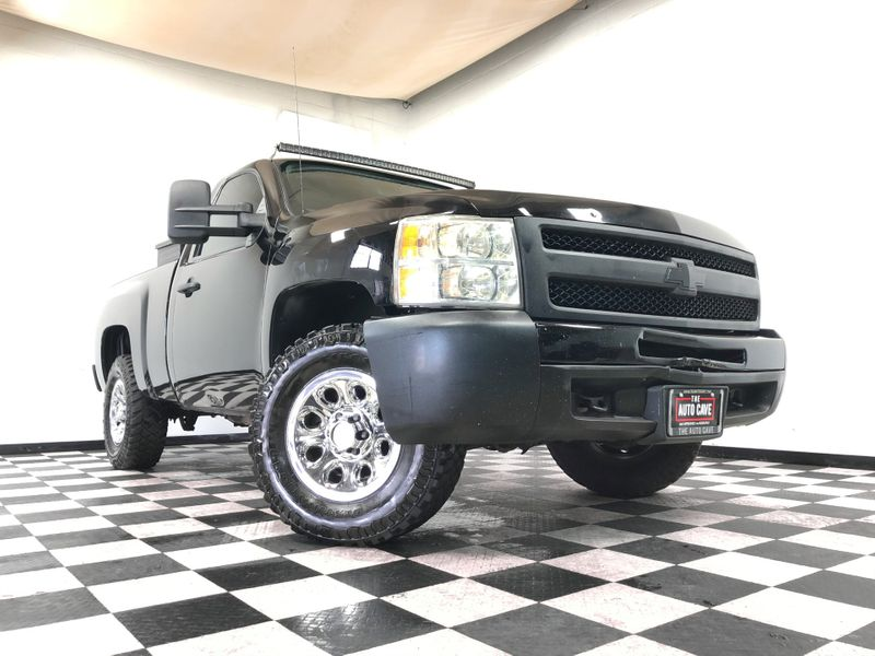 2013 Chevrolet Silverado 1500 *Easy Payment Options* | The Auto Cave