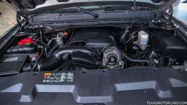 2013 Chevrolet Silverado 1500 LT 4x4 in Addison, Texas 75001