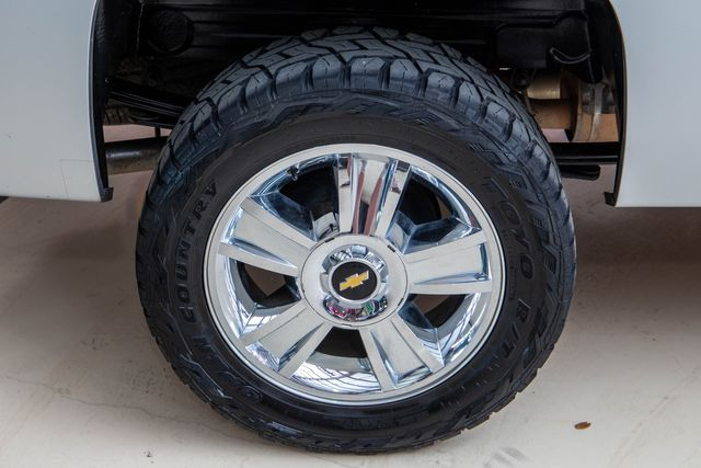 2013 Chevrolet Silverado 1500 LTZ 4x4 in Addison, Texas 75001