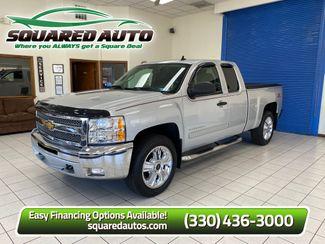 2013 Chevrolet Silverado 1500 LT in Akron, OH 44320