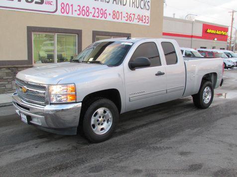 2013 Chevrolet Silverado 1500 LT in , Utah
