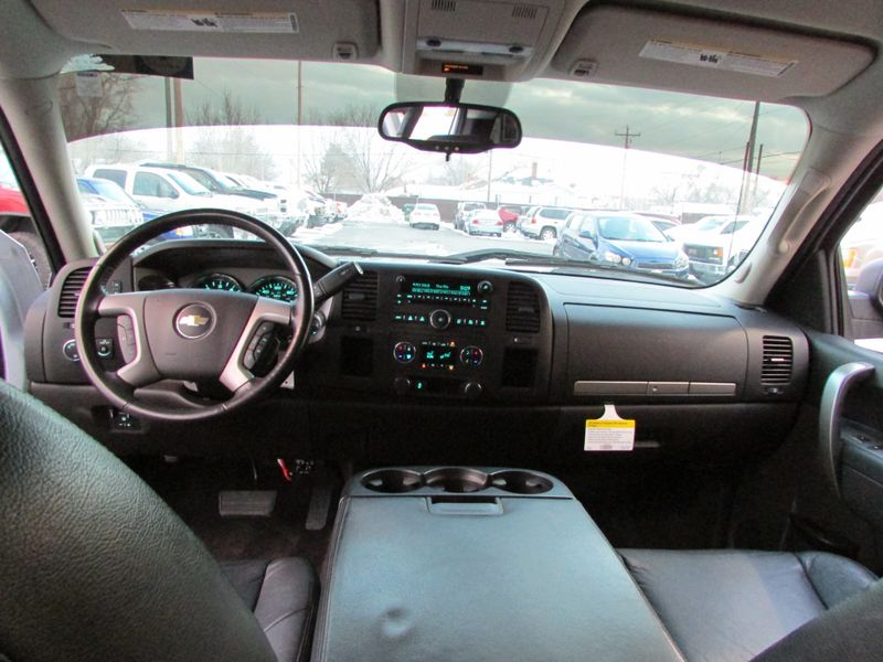 2013 Chevrolet Silverado 1500 LT  city Utah  Autos Inc  in , Utah