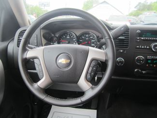 2013 Chevrolet Silverado 1500 LT Batesville, Mississippi 24