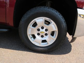 2013 Chevrolet Silverado 1500 LT Batesville, Mississippi 17