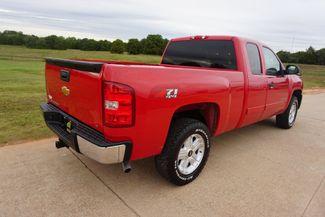 2013 Chevrolet Silverado 1500 Z71 Blanchard, Oklahoma 4