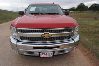 2013 Chevrolet Silverado 1500 Z71 Blanchard, Oklahoma 3