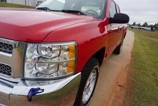 2013 Chevrolet Silverado 1500 Z71 Blanchard, Oklahoma 8