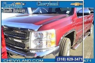 2013 Chevrolet Silverado 1500 LT in Bossier City, LA 71112