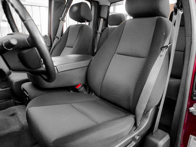 2013 Chevrolet Silverado 1500 LT Burbank, CA 10