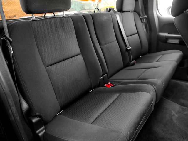 2013 Chevrolet Silverado 1500 LT Burbank, CA 13