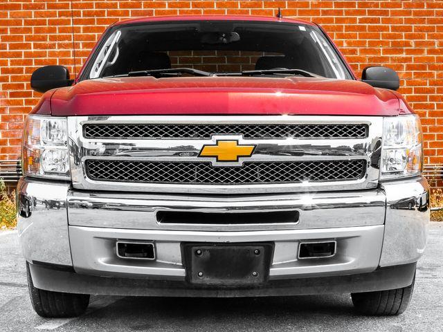 2013 Chevrolet Silverado 1500 LT Burbank, CA 2
