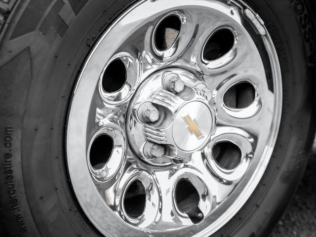 2013 Chevrolet Silverado 1500 LT Burbank, CA 23