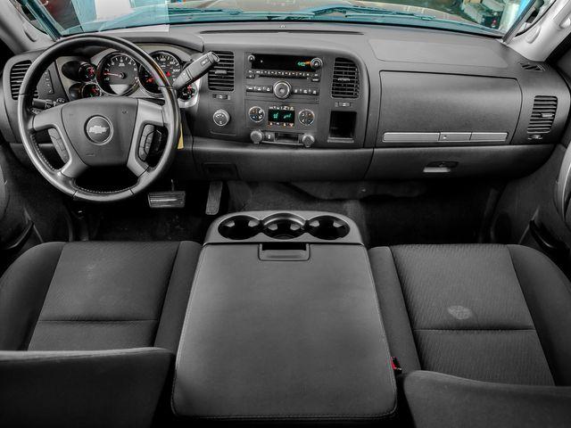 2013 Chevrolet Silverado 1500 LT Burbank, CA 8