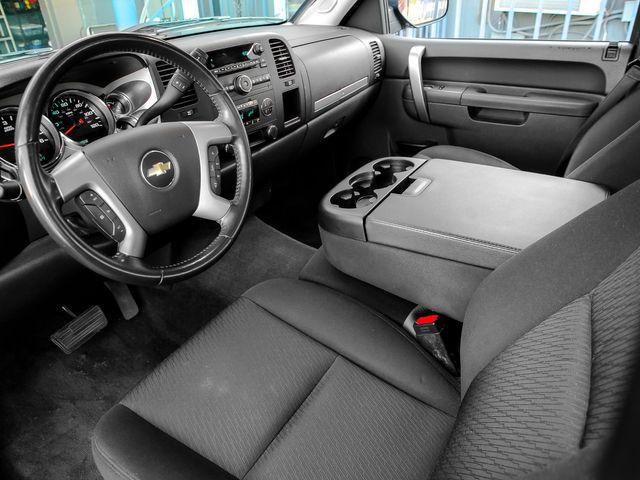 2013 Chevrolet Silverado 1500 LT Burbank, CA 9