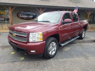 2013 Chevrolet Silverado 1500 LTZ in Collierville, TN 38107