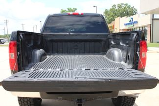 2013 Chevrolet Silverado 1500 LTZ LIFTED Z71 Conway, Arkansas 3