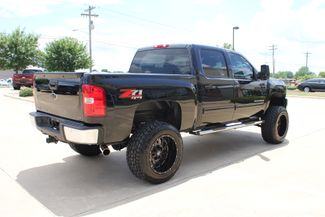 2013 Chevrolet Silverado 1500 LTZ LIFTED Z71 Conway, Arkansas 4