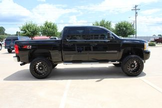 2013 Chevrolet Silverado 1500 LTZ LIFTED Z71 Conway, Arkansas 5