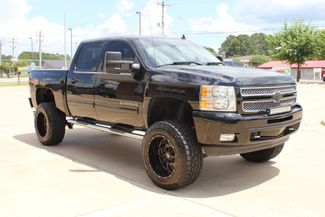 2013 Chevrolet Silverado 1500 LTZ LIFTED Z71 Conway, Arkansas 6