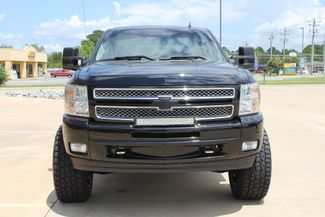 2013 Chevrolet Silverado 1500 LTZ LIFTED Z71 Conway, Arkansas 7