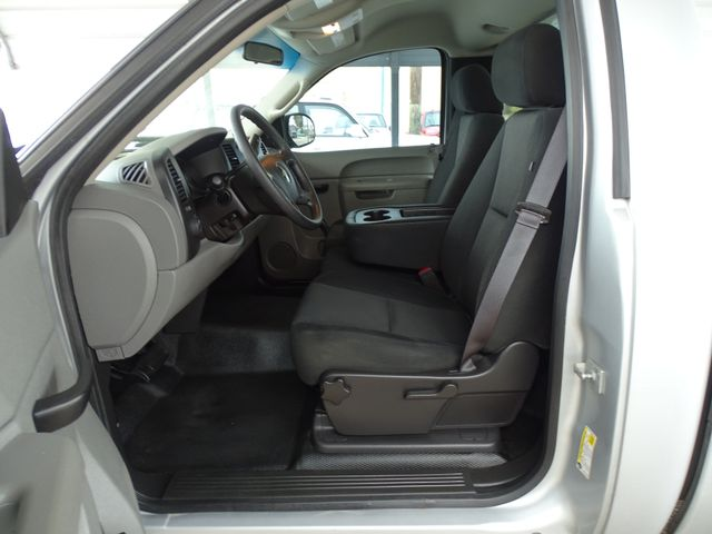 2013 Chevrolet Silverado 1500 Work Truck Corpus Christi, Texas 18