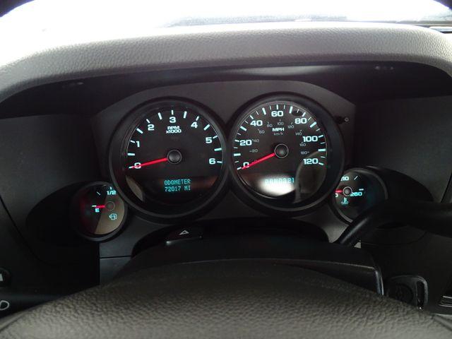 2013 Chevrolet Silverado 1500 Work Truck Corpus Christi, Texas 29