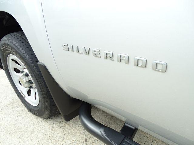 2013 Chevrolet Silverado 1500 Work Truck Corpus Christi, Texas 10