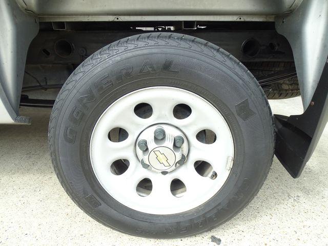 2013 Chevrolet Silverado 1500 Work Truck Corpus Christi, Texas 14