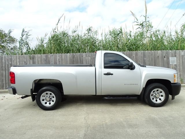 2013 Chevrolet Silverado 1500 Work Truck Corpus Christi, Texas 5