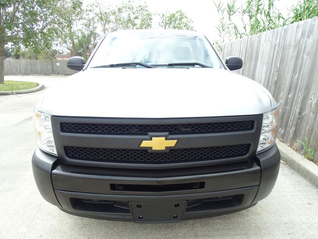 2013 Chevrolet Silverado 1500 Work Truck Corpus Christi, Texas 6