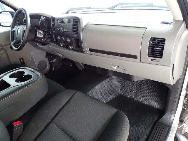 2013 Chevrolet Silverado 1500 Work Truck Corpus Christi, Texas 23