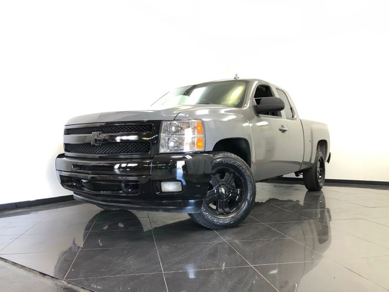 2013 Chevrolet Silverado 1500 *Easy In-House Payments* | The Auto Cave in Dallas