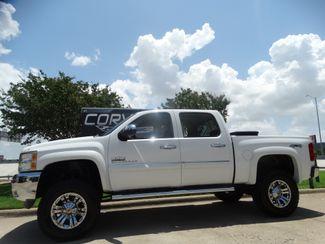 2013 Chevrolet Silverado 1500 LT 4x4, Texas Edition, Step Rails, XD Chromes!   Dallas, Texas   Corvette Warehouse  in Dallas Texas