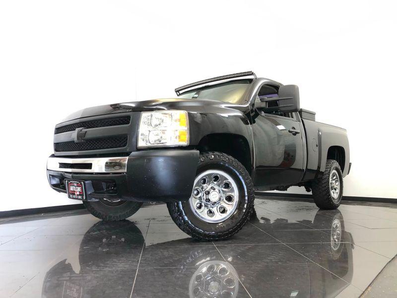 2013 Chevrolet Silverado 1500 *Easy Payment Options* | The Auto Cave in Dallas